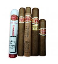 Romeo y Julieta Engagement Sampler - 5 Cigars