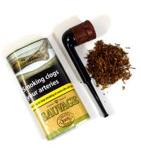 Sauvage Pipe Tobacco 12.5g Pouch
