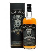 Scallywag Small Batch Release Blended Malt Scotch Whisky - 70cl 46%