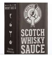 Whisky Sauces