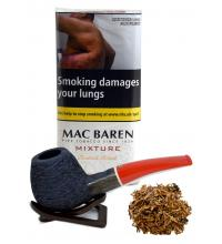 Mac Baren Scottish Mixture Pipe Tobacco 40g (Pouch)