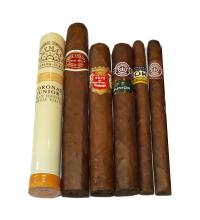 A Small Taste Of Cuba Sampler - 6 Cigars