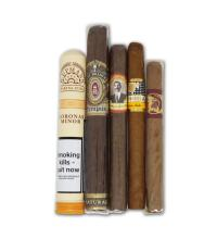 Some Like it Thin Sampler - 5 Cigars