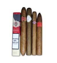 Some Like it Long Sampler - 5 Cigars