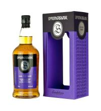 Springbank 18 Year Old 2017 - 70cl 46%