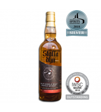 Stalla Dhu Islay Single Malt Whisky - 70cl 40%