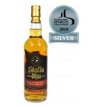 JANUARY SALE - Stalla Dhu Islay Single Malt Whisky - 70cl 40%