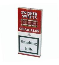 Swisher Sweets Cigarillos - 5 pack cigars