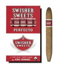 Swisher Perfecto Cigar - 5 pack cigars