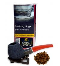 McLintock Syrian Latakia Pipe Tobacco 040g (Pouch)