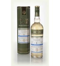 Old Malt Cask Talisker 8 Year Old 2008 Whisky - 70cl 50%