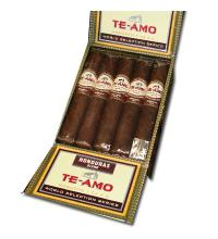 Te-Amo World Selection Series - Honduran Robusto Cigar - Pack of 15