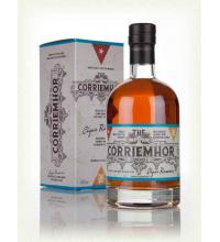 Corriemhor Cigar Reserve Single Malt Scotch Whisky - 70cl 46%