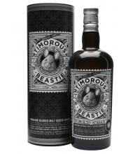 Timorous Beastie Blended Malt Scotch Whisky - 70cl 46.8%