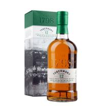Tobermory 12 Year Old - 70cl 46.3%