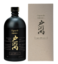 Togouchi 18 Year Old Japanese Blended Whisky - 70cl 43.8%