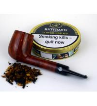 Rattrays Tower Bridge Pipe Tobacco (Tin)