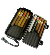 Mixed Travel Sampler - Great Value - 10 Cigars