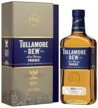 Tullamore Dew Phoenix Irish Whiskey - 70cl 55%