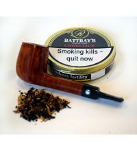 Rattrays Union Jack Pipe Tobacco (Tin)
