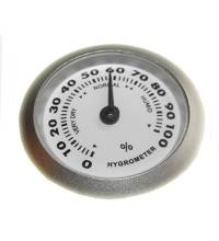 Vector Analogue Hygrometer - 1 1/2 inch
