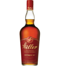 Weller Antique 107 Bourbon - 75cl 53.5%