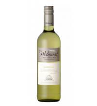 Welmoed Chardonnay 2015 Wine - 75cl 14%