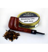 Rattrays Westminster Abbey Pipe Tobacco (Tin)