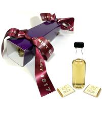 Exclusive Lucky Dip Whisky Christmas Cracker