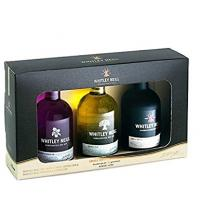 Whitley Neill Gin Triple Pack - 3x5cl