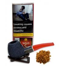 McLintock Wild C Pipe Tobacco 040g (Pouch)