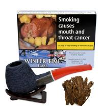 Samuel Gawith Seasons Wintertime Flake Pipe Tobacco 50g (Tin)