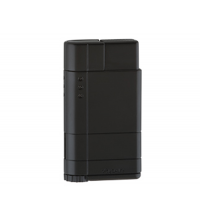 Xikar Cirro Jet Lighter - Black