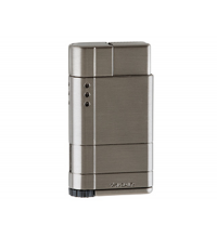 Xikar Cirro Jet Lighter - Gunmetal