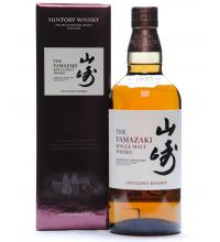 Suntory Yamazaki Distillers Reserve Single Malt Whisky - 70cl 43%
