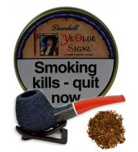 Dunhill Ye Olde Signe Pipe Tobacco 50g Tin (End of Line)