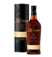 Ron Zacapa 23 Year Old Rum - 70cl 40%