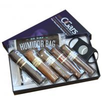 C.Gars Ltd NUB Sampler � 5 cigars
