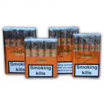 Don Tomas Bundles Sampler - 4 Bundles Cigars