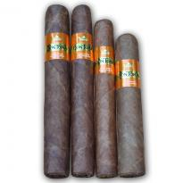 Don Tomas Sampler - 4 Cigars