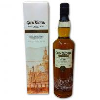 Glen Scotia Single Malt Double Cask Whisky - 70cl 46%