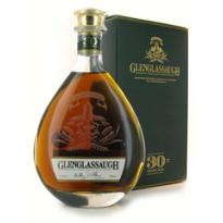 Glenglassaugh 30 Year Old Malt Scotch Whisky - 70cl 44.8%