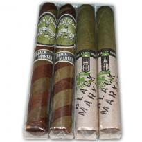 Alec Bradley - Black Market - Filthy Hooligan (Toro) Mixed Sampler - 4 Cigars