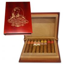 Turmeaus Havana Book Humidor 16 cigars � Red