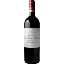 Chateau Haut Bages Liberal 2011 Wine  - 75cl 13%