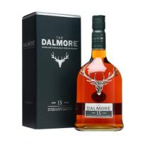 Dalmore 15 Year Old Malt Scotch Whisky 70cl 40%