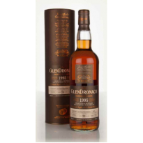 Glendronach 21 Year Old 1995 Pedro Ximenez #3248 Whisky - 70cl 51.8%