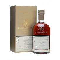 Glenglassaugh 1975 40 Year Old Cask 2180 Whisky - 70cl 43.9%