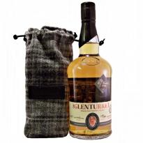 Glenturret 16 Year Old Fly Masters Edition Whisky - 70cl 44%