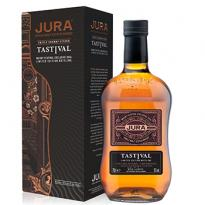 Isle of Jura Tastival 2016 Whisky - 70cl 51%